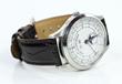 Gentleman's 18K White Gold Patek Philippe Wrist Watch