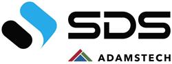 SDS AdamsTech Channelbender company logo