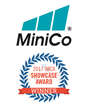 MiniCo Insurance Agency Wins Award of Excellence from the Insurance Marketing & Communications Association