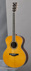 LJ16BC Billy Corgan Signature Model Jumbo Acoustic Guitar
