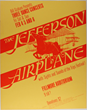 $20,000 Reward Announced for Jefferson Airplane Fillmore Auditorium 2/4/66 Concert Poster by Psychedelic Art Exchange