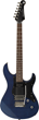 Yamaha Pacifica 611VFMX Evolves Pacifica Line of Electric Guitars with Radical Departure into Raw, Streamlined Look and Feel