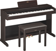 Yamaha Expands Arius Line with Affordable, High-Quality YPD-103 Digital Piano Featuring iOS Connectivity