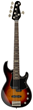 Yamaha BB Series Basses Celebrate 40 Years of Superb Sound with New Models Featuring Smaller Bodies and Better Playability