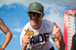 Monster Energy's Jamie Bestwick will compete in BMX Vert at X Games Minneapolis 2017