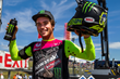Monster Energy's Axell Hodges will compete in Moto X Best Whip and Moto x Quarterpipe High Air at X Games Minneapolis 2017