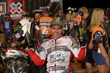 Monster Energy's Jared Mees will compete in Flat Track at X Games Minneapolis 2017