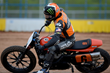 Monster Energy's Brad Baker will compete in Flat Track at X Games Minneapolis 2017