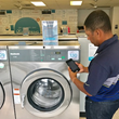 Washlava Ditches Quarters and Cash, Launches World's First Exclusively App-Enabled Laundromat