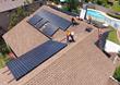 Baker Electric Solar - TERI Solar System