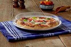 Revere Aluminum Pizza Pan