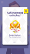 Winning gems unlocks new achievements and encourages repeat play in the Secret Seekers game