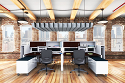 Quadra Furniture & Spaces- Office Interiors
