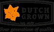 Logo DutchGrown