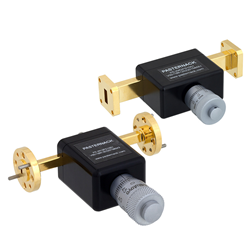 Waveguide Phase Shifters