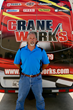 To ensure that customers at all company branches receive the same high-quality customer service, CraneWorks is pleased to announce Michael Bird as the company's new Director of Product Support.