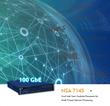 NEXCOM Appliance Balances Security and Performance for Enterprise Networks