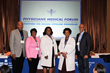 Physicians Medical Forum Community Health Ambassadors Internship Program Graduates Students To Become Doctors