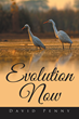 Author Releases Book About Theory of Evolution