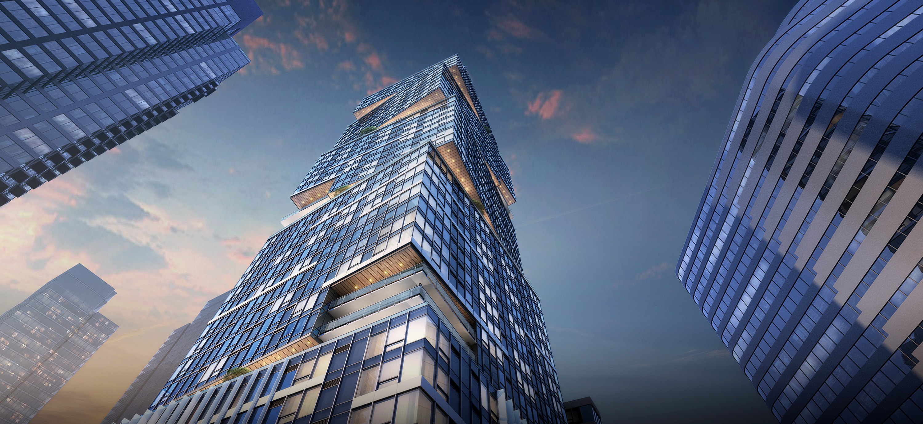 Realogics Sotheby S Inernational Realty Amp Burrard Group To Showcase Nexus Downtown Seattle S