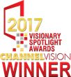 AireSpring Wins 2017 Visionary Spotlight Overall Excellence Award