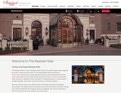 Hotel Website Design | Brewer Digital Marketing