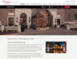 The Raphael Hotel Earns 20% Increase In Website Conversion