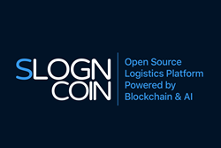 SLOGN Logistics Coin