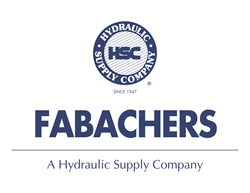 Fabachers-A Hydraulic Supply Company Logo