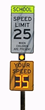 All Traffic Solutions Launches First Radar Speed Displays with Audible Alerts for School Zones