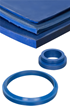 Industrial Magnetics, Inc. Announces New Metal Detectable & X-Ray Inspectable Seals and Gaskets for Magnetic Separation Equipment