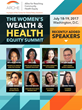 Media Advisory: Center for Global Policy Solutions Hosts Women's Wealth & Health Equity Summit