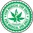 Dispensary Label