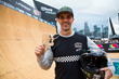 Monster Energy's Jamie Bestwick Takes Silver in BMX Vert at X Games Minneapolis 2017