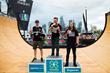 Monster Energy's Jamie Bestwick Takes Silver in BMX Vert at X Games Minneapolis 2017