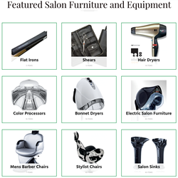 buy salon furniture online
