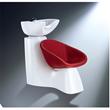 Modern Salon Sinks
