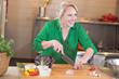 Chef Amy Sins