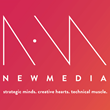 NEWMEDIA Takes Coveted #1 Spot for Denver Website Design Agency in Denver Business Journal's 2016-2017 Annual Book of Lists