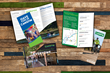 City of Canton Parks & Recreation Marketing Materials designed by ad agency id8