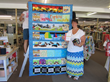 Jay's Fabric Center Participates in Row by Row Quilt Shop Hop