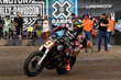 Monster Energy's Jared Mees Takes Silver in Flat Track at X Games Minneapolis 2017