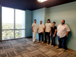 Fresh Coat of Lakeway and Marble Falls Partners with Baylor Scott & White Medical Center – Marble Falls to Create Resting Space for Clinical Staff