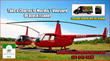 Helicopter Charter Flights Servicing New England and New York.