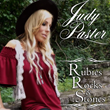 Judy Paster Announces New Gaither Produced EP 'Rubies, Rocks & Stones' Coming July 28