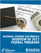 NASFAA Invites Media to Annual 'State of Student Financial Aid' Briefing
