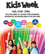 Kids Week Returns to Southland Mall for Year Eight