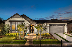 Residence Two McCaffry Homes Ivy at Riverstone Madera CA