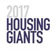Professional Builder 2017 Housing Giants logo