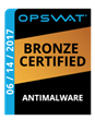 OPSWAT Announces Bronze Certification of Max Secure Software for Anti-malware